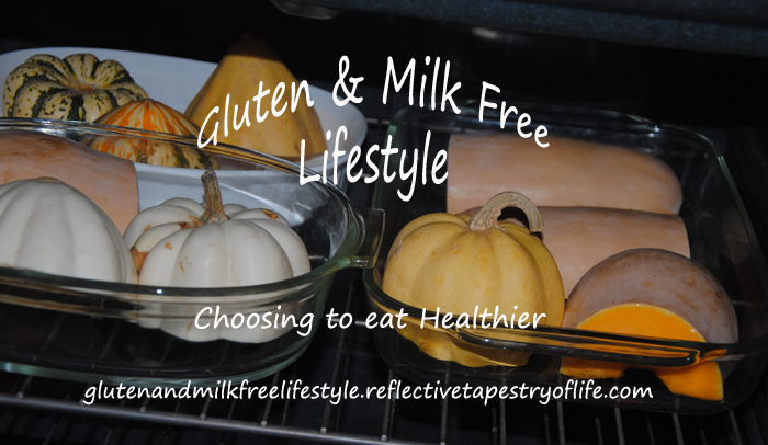 Gluten & Milk Free Sweet Squash Soup Gluten and Milk Free Lifestyle