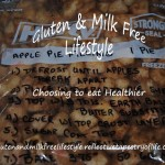 Gluten & Milk Free Apple Pie Filling