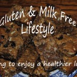 Gluten and Milk Free Nutty Brown Sugar Oatmeal Bars By Laura D. Field - Gluten and Milk Free Lifestyle
